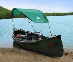 Canoe Canopy Camping List b61b337832341