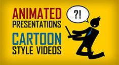 PowToon - The free animated explainer design software