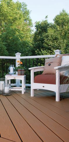 Bring the comfort of indoors to your deck with the Rockport Collection. This collection will turn your outdoor area into the ultimate space for relaxation. Backyard Seating, Outdoor Seating Areas, Outdoor Sofa, Outdoor Decor, Rustic Bathroom Decor, Rustic Bathrooms, Chic Bathrooms, Bathroom Accessories Luxury, Bathroom Tile Designs