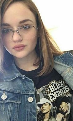 Celebrity Crush, Celebrity Photos, Joey King Hot, Good Girl Quotes, My Ex Girlfriend, Mackenzie Foy, King Fashion, Kissing Booth, Millie Bobby Brown