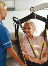 IOSH approved Patient Handling Trainer course over 3 days.  Want to teach moving and handling in care homes or hospitals etc.  Trainer courses held in London, Manchester, Glasgow, Cardiff and Belfast.  visit www.abertaytraining.co.uk   Tel 0845 3700 305