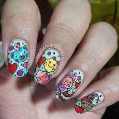 nailsbykatevergara #nail #nails #nailart