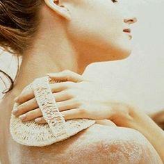 Exfoliate Skin With Natural Scrubs