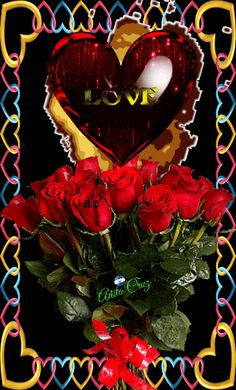 Happy Valentines Day Quotes Love, Rita Hayward, Love Heart Images, Animated Heart, Love You Gif, Beautiful Love Pictures, Heart Gif, Metal Skull, Beautiful Red Roses