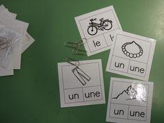 ondecole.ch - Matériel lecture de syllabes