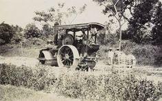 Geïllustreerde Prijscourant van Ruhaak met extra aantekeningen opgenomen onder archiefnummer H # Leiden University, Old Tractors, Steam Engine, Digital Media, Antique Cars, Rollers, Diesel, Engineering, Asian