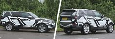 The new Land Rover Discovery has been spotted testing with less camouflage than ever before. Read on for full details and images…