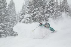 Living the dream at Jackson Hole Mountain Resort. Learn ski bum secrets to keep you fueled!