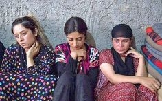 Yazidi Children Screamed and Cried Outside the Door While ISIS Fighters Raped Their Mothers