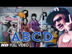 'ABCD' is the song from the 2014 Bollywood movie Yaariyan. This merry video song is full of energy and youthfulness of college guys. Bollywood Music Videos, Bollywood Movie Songs, New Hindi Movie, Hindi Movies, Wwe Top 10, Yo Yo Honey Singh, Party Songs, Hindi Video, Star Wars