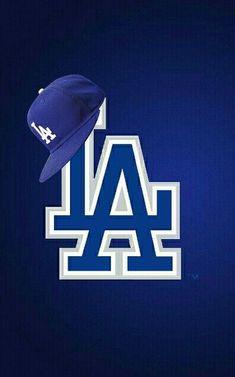 Dodgers Sign, Dodgers Nation, Let's Go Dodgers, Dodgers Baseball, Sports Baseball, Baseball Guys, Sports Pics, Los Angeles Dodgers Logo, Baseball Wallpaper
