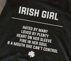 Irish by osmosis ☘️ Great Quotes, Me Quotes, Funny Quotes, Girl Quotes, Irish Toasts, American Quotes, American Symbols, American Indians, Native American
