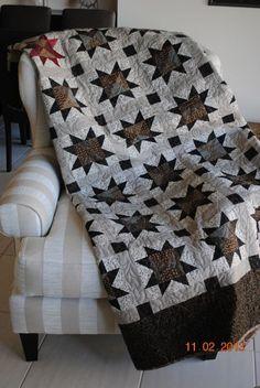 William Morris in Quilting: Designer's block