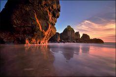 Ruby Beach, Forks WA