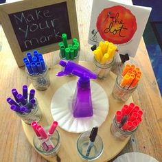 Reggio Inspired l Handwriting l Math l Art