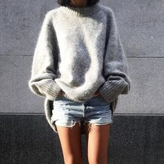 Here in California this is a perfect winter run around outfit // Shop Effinshop.com xx