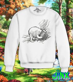 Playera o Camiseta Pooh - Jinx