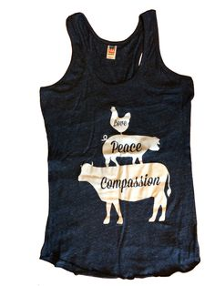 d83452d3f14 This triblend old school jersey tank is made with promise for the future  being made of