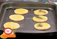 Sabor a Mí: Cookies de queso