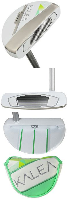 Other Golf Equipment 181155: New Taylormade Golf - Lh Ladies Kalea Putter 32.5 (Left Handed) -> BUY IT NOW ONLY: $149 on eBay!