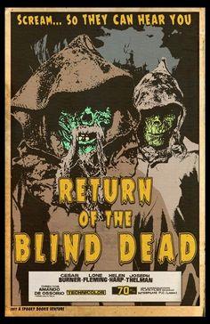 Return of the Blind Dead (1973)