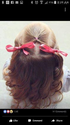 Cute Hairdos For Short Hair For Little Girls Kid Stuff