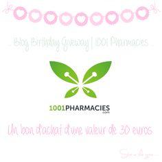 Jusqu'au 09/04 !!! 1 Bon d'Achat d'un montant de 30 €uros valable sur la Boutique en Ligne 1001Pharmacies !!! ViVe les vernis OPI HiHiii