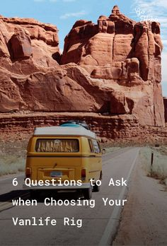 """""""All the time, wannabe vandwellers ask: What is the best van to live in? Is this van a good buy? What's the best rig for van life? Should I even get a van?""""  #vanlife #vandweller"""
