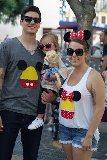Project Caitlin's Life Blog: Our Disneyland Vacation