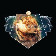 Light Asylum - Light Asylum (2011)