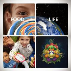 Expo 2015 Milano Blog: Food Life - Expo Experience... video...