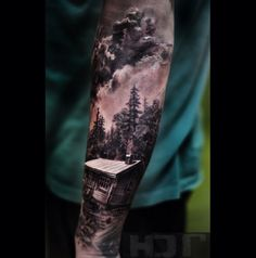 Created by Iwan Yug | Tattoo.com