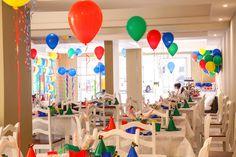 Gente Miúda ♥: Festa de 1 Aninho do Gabriel