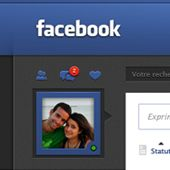 Redesigned Facebook Brands for Web & Mobile