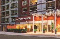 Hyatt Place New York Midtown South, New York