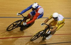 Take a look at some of the sights from day five at the Velodrome #Olympics2012 #LondonOlympics
