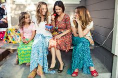 LulaRoe skirts and dresses for women and girls. http://www.lularoe.com