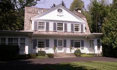 Adler House -- David Adler, Architect