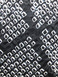 http://www.fujikimono.co.uk/fabric-japanese/crazy-paving.html  ☆ New Arrival ☆ 'Crazy Paving' #women's #black #silk #vintage #shibori #tiedyed #haori #kimonojacket #geometric #design   #kimono #FujiKimono #kawaii #cosplay #HYPERJAPAN #VintageFair #antique #textile #costume #oriental #indigo #Boro #hakama #hippari #Japanese #fashion #Japon #Japonisme  #martialart #tabi #tabiboots #jikatabi #Ninjaboots #budo #dojo