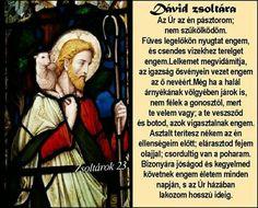 Dávid zsoltára Gods Love, Bible, Baseball Cards, Books, Biblia, Livros, Love Of God, The Bible, Livres