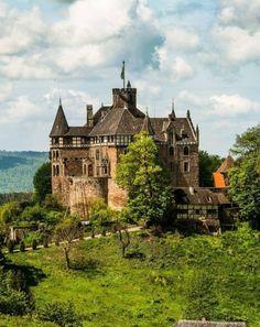 Schloss Berlepsch 🇩🇪