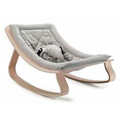 Charlie Crane a tout compris : cette marque françaises'inspire des standards du design scandinave pour créer du mobilier de puériculture qui change des pièces trop classiques qu'on trouve générale…