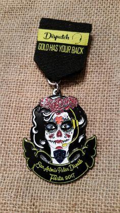 33 Best Fiesta Medals San Antonio Images Fiestas San