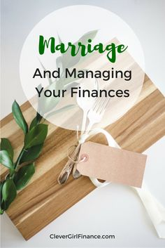 I always find that this topic raises a lot of debate especially when it comes to the discussion of joint finances. I think the way married couples manage their finances is a very personal decision but I'm going to talk about having joint accounts.