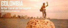 COLOMBIA |||||||||| CARTAGENA DE INDIAS. Artur Coral en Cartagena. (Fotobiografía) - Artur Coral - Picasa Web Albums