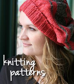 Welcome to www.MarlyBird.com, a site with a collection of knit and crochet designs created by Colorado based designer, Marly Bird. Original hand knitting and crochet patterns focus on comfortable a…