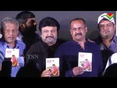 Yaar Ivan Movie Audio launch | Sachiin J. Joshi| Prabhu | Esha Gupta |Ta...