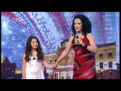 Amazing 9 years old Brazilian Singer from AMERICA's GOT TALENT sings The Power of Love by Celine Dion    +