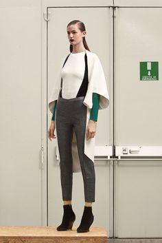 Antonio Berardi Pre-Fall 2013 - Slideshow - Runway, Fashion Week, Reviews and Slideshows - WWD.com