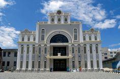 Teatro Bolívar by Luis Xavier Espinoza Espinoza on 500px